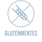 Gluténmentes